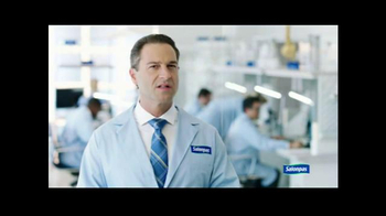 Salonpas Lidocaine TV Spot, 'World Leader'