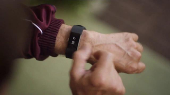 Fitbit Charge 2 TV Spot, 'Big Day'