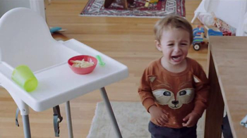 Campbell's Soup TV Spot, 'Real Real Life: Tantrum'