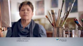 Orencia TV Spot, 'Rebecca's Story'