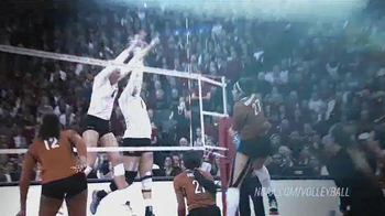 NCAA TV Spot, '2016 Women's Volleyball Championship: Nationwide Arena'