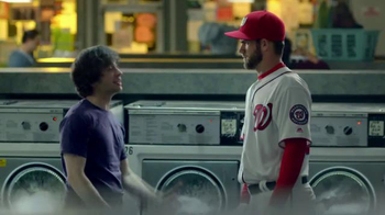 T-Mobile One TV Spot, 'Nats vs. Socks' Featuring Bryce Harper