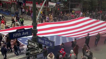 Wounded Warrior Project TV Spot, \'Honor & Support\'