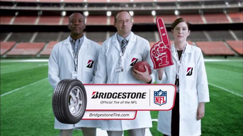 Bridgestone TV Spot, 'Performance Moment: Raiders vs. Ravens'