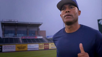 The Hartford TV Spot, 'When It Matters Most' Featuring Mariano Rivera