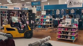 Garanimals TV Spot, 'Forklift'