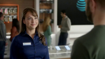 AT&T TV Spot, 'You Too' - Thumbnail 1