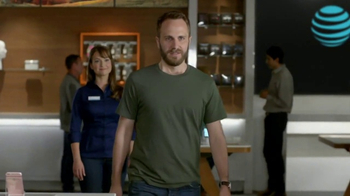 AT&T TV Spot, 'You Too' - Thumbnail 2