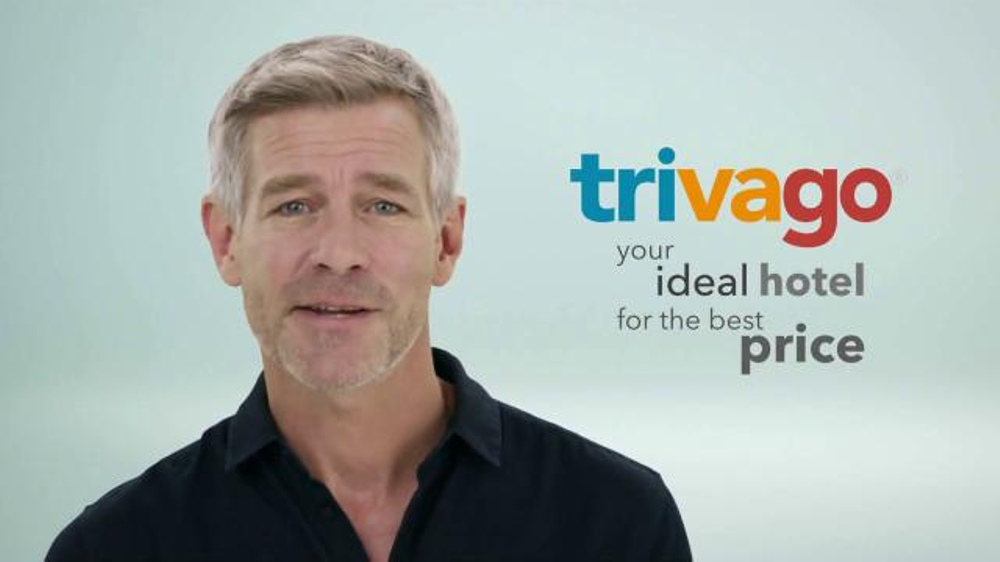 Trivago Tv Commercial Hotel Blind Ispot Tv