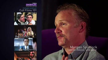 Tribeca Shortlist TV Spot, 'Searching'