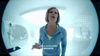 Planet Fitness TV Spot, 'It's Agnes'
