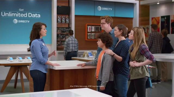 AT&T Unlimited Plan TV Spot, 'Data Rich' Song by T.I. - 1281 commercial airings
