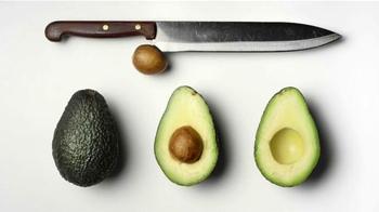 Nothing More. Never Less: Avocado thumbnail