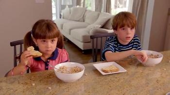 Meineke Car Care Centers Basic Oil Change TV Spot, 'Lunchbox'
