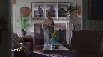 Wayfair TV Spot, 'A World of Options' Song by The Painted Pianos
