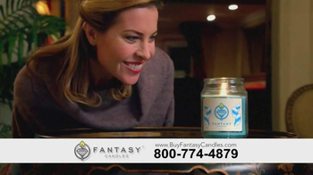 Fantasy Candles TV Spot, 'Treasures Inside' - Thumbnail 2