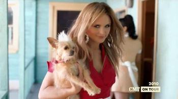 Ancestry.com TV Spot, 'CMT: Tour' - 4 commercial airings