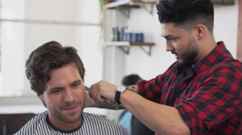 Just For Men AutoStop TV Spot, 'Experimento en la peluquería' [Spanish]