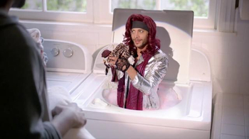 Diet Dr Pepper TV Spot, 'Lil' Sweet: Laundry' Featuring Justin Guarini