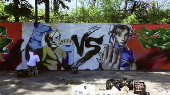 Street Fighter V TV Spot, 'Tap Into It' - Thumbnail 2