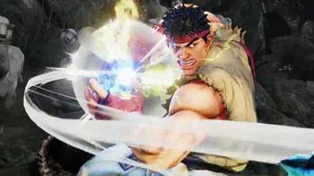Street Fighter V TV Spot, 'Tap Into It' - Thumbnail 7