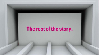 T-Mobile TV Spot, 'Verizon's Secret'