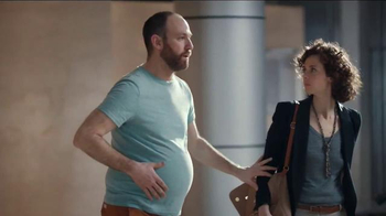 Fiber One TV Spot, 'Expecting' Song by Michael Bolton