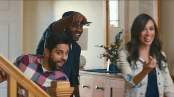 DiGiorno TV Spot, 'Phone Slap' Featuring Clay Matthews