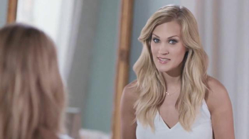 Almay One Coat Multi-Benefit Mascara TV Spot, 'Bold' Feat. Carrie Underwood