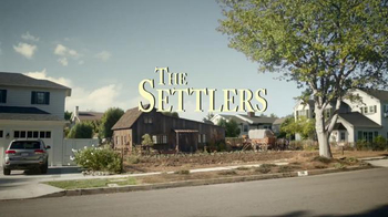 DIRECTV TV Spot, 'The Settlers: Privacy' - Thumbnail 1
