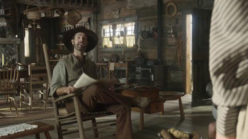 DIRECTV TV Spot, 'The Settlers: Privacy' - Thumbnail 4