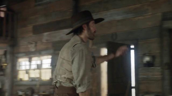 DIRECTV TV Spot, 'The Settlers: Privacy' - Thumbnail 7