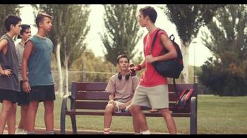 Coca-Cola TV Spot, 'Amor de hermanos' canción por Avicii [Spanish]