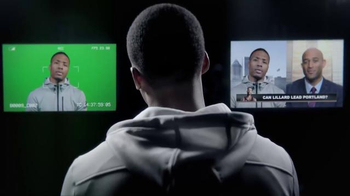 adidas TV Spot, 'Creators Never Follow: Damian Lillard'