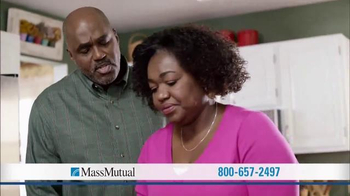 MassMutual Guaranteed Acceptance Life Insurance TV Spot, \'Years Ago\'