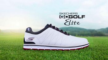 SKECHERS Go Golf Elite TV Spot, 'Golf School: Choose Your Instructor' - Thumbnail 9