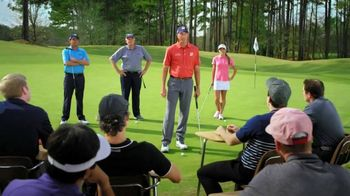 SKECHERS Go Golf Elite TV Spot, 'Golf School: Choose Your Instructor' - Thumbnail 4
