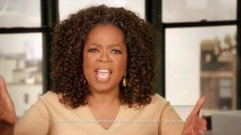 Weight Watchers TV Spot, 'Bread' Featuring Oprah Winfrey - Thumbnail 6