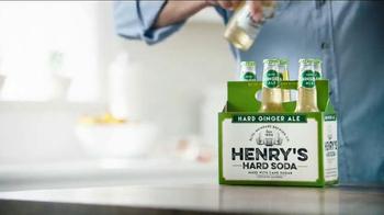Henry's Hard Ginger Ale Soda TV Spot, 'Buck Mild' - Thumbnail 2