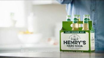 Henry's Hard Ginger Ale Soda TV Spot, 'Buck Mild' - Thumbnail 5