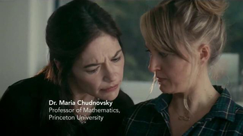 Maria Chudnovsky SOS thumbnail
