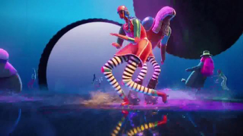 Oreo TV Spot, 'Rolling Wonder' Song by Adam Lambert - Thumbnail 6