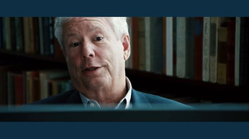 IBM Watson TV Spot, 'Richard Thaler + IBM Watson on Behavioral Economics'