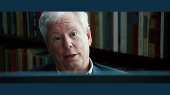 IBM Watson TV Spot, 'Richard Thaler + IBM Watson on Behavioral Economics' - Thumbnail 4