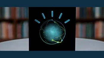 IBM Watson TV Spot, 'Richard Thaler + IBM Watson on Behavioral Economics' - Thumbnail 7