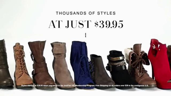 Not a Good World Without JustFab thumbnail