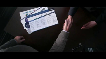 Scottrade TV Spot, 'Moments: Meet With an Investment Consultant'