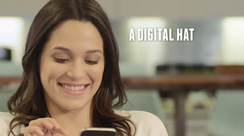 Taco Bell Crunchwrap Sliders TV Spot, 'A Buck Wasted: Digital Dolphin' - Thumbnail 4