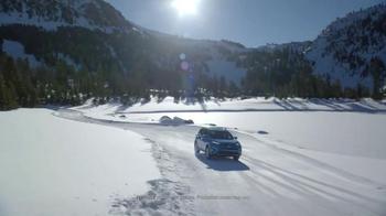 Toyota RAV4 Hybrid TV Spot, 'Wolf Pack' Featuring James Marsden - Thumbnail 1