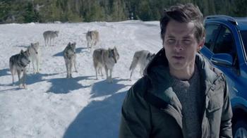 Toyota RAV4 Hybrid TV Spot, 'Wolf Pack' Featuring James Marsden - Thumbnail 3